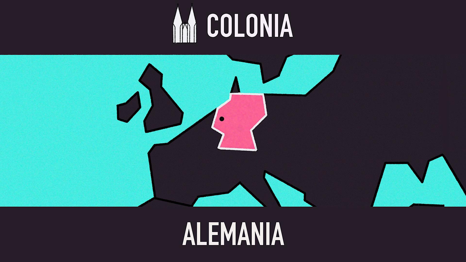 Cartas del coronavirus - Colonia Ilustración: Natalia Franco