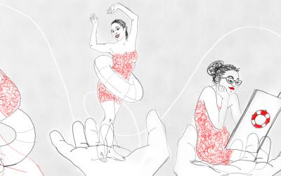 El oasis de los embarazos precoces