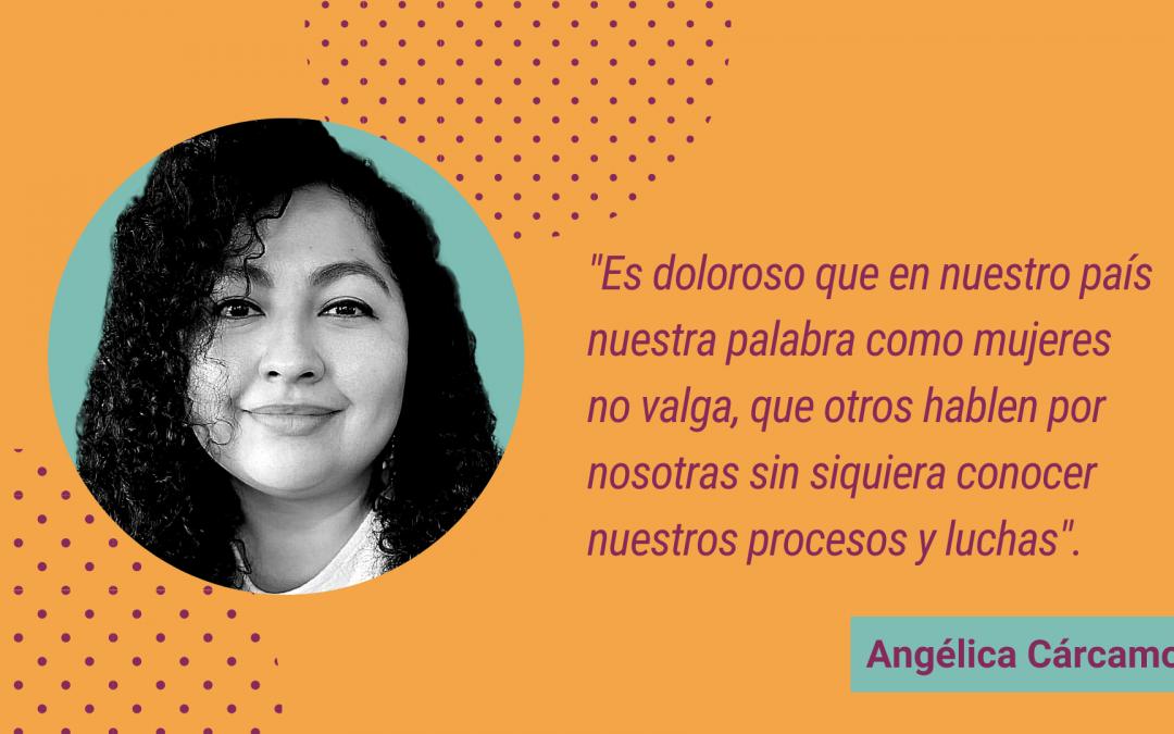 """A """"Marta"""" y las mujeres periodistas"""