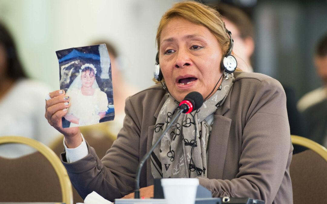 Fallo de Corte Interamericana obliga a crear mecanismos contra violencia sexual en escuelas