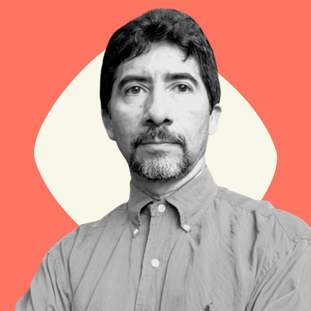 Ricardo Vaquerano